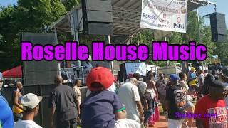 Roselle House Music Festival -  2019 - Deep House