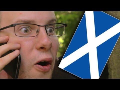 Scottish Argument