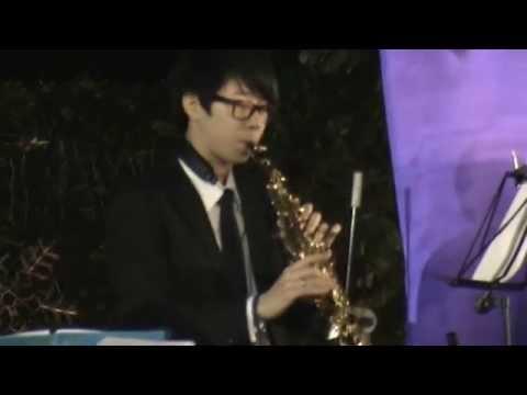 愛很簡單 Saxophone & Piano@The Hong Kong Jockey Club Beas River Country Club