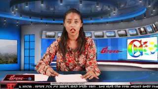 ETHIOPIAN REPORTER TV |  Amharic News 08/28/2016