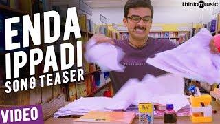 download lagu Kootathil Oruthan  Enda Ippadi Song Teaser  Ashok gratis