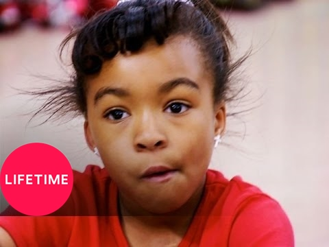 Bring It!: The Baby Dancing Dolls Are Trained Like Their Big Sisters (S1, E17)