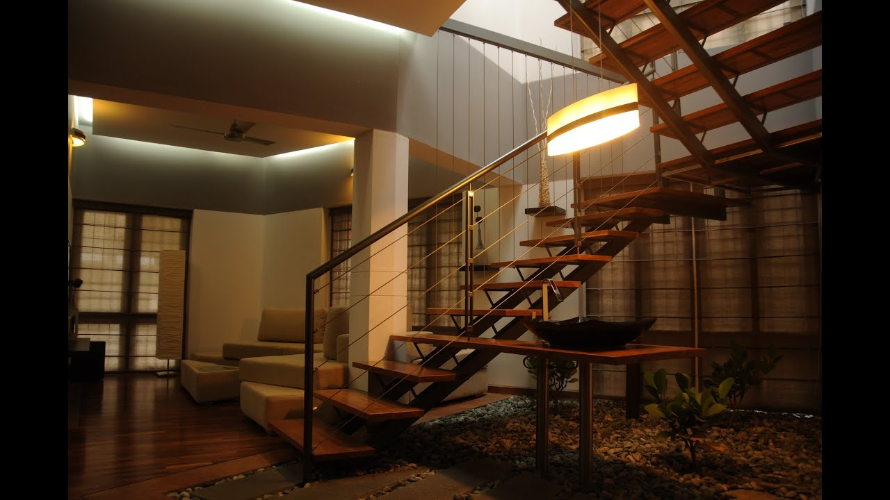 Contemporary Style House in Kerala YouTube