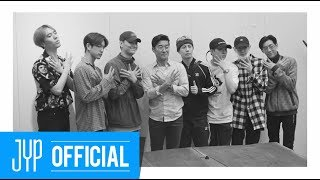 GOT7 X 배우 김상중 (SPECIAL GUEST) COMEBACK LIVE TALK TEASER