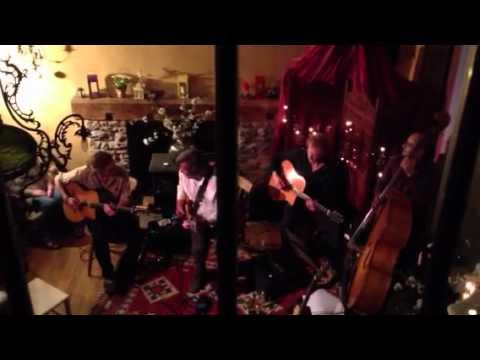 John Etheridge and The Remi Harris Trio