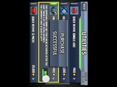 How to hack Jetpack Joyride [ iPod ] [ iPhone ] [ iPad ] [ 1.0 ] iFile