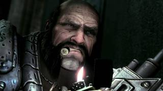 Gears of War 3_ RAAM's Shadow Trailer