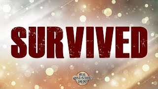 Survived | Ghost Stories, Paranormal, Supernatural, Hauntings, Horror