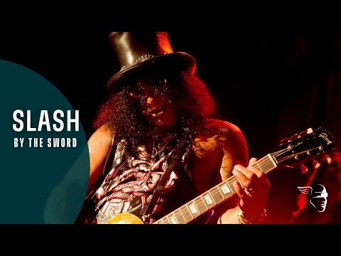 Slash - By The Sword (Live @ Made In Stoke)