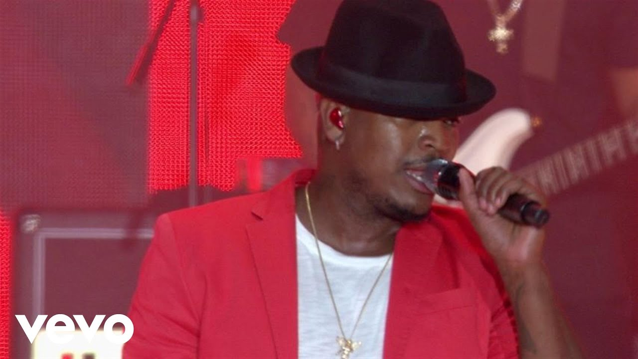 Ne-Yo - Closer (Live At Capital Summertime Ball 2015)