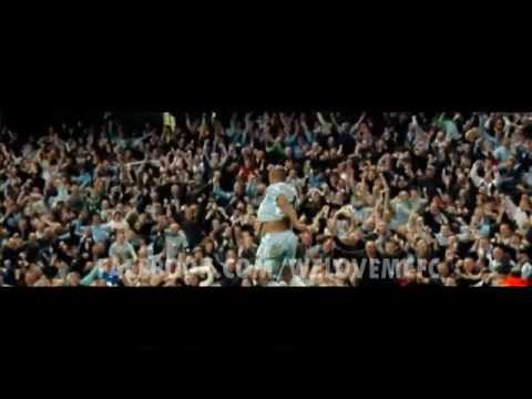 CITY MONTAGE | Man City - Vincent Kompany #1