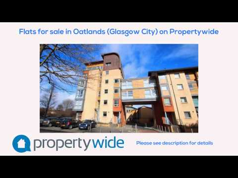Flats for sale in Oatlands (Glasgow City) on Propertywide