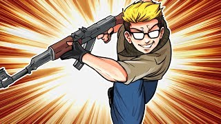 NINJA DEFUSE CHAMPION - CS:GO Funny Moments (Counter Strike Global Offensive Gameplay)