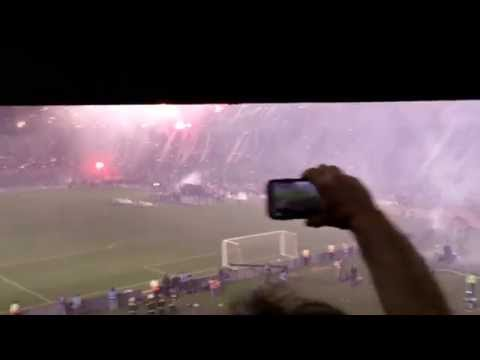 River CAMPEON SUDAMERICANA 2014