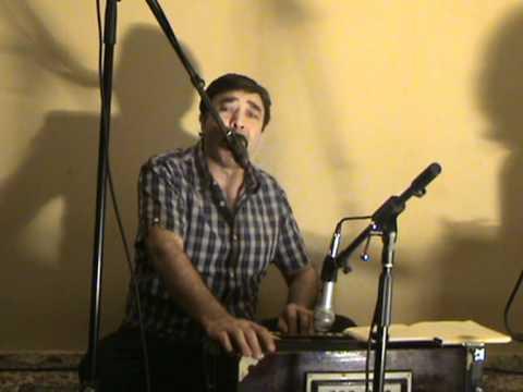 Faiz Karizi - Parde Awal 2012 live