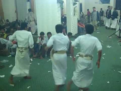 اروع رقص لحجي منتاب الشريجه