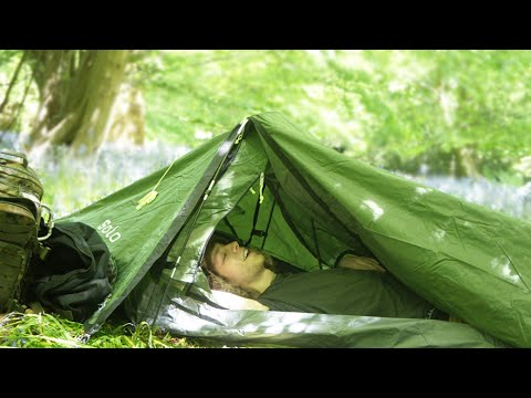 Gelert Solo Tent - Quick Glance & Review