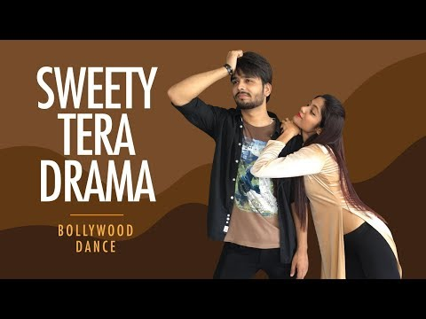 Sweety Tera Drama | Bareilly Ki Barfi | Bollywood Dance | LiveToDance with Sonali
