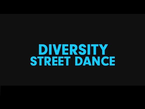 Diversity Dance Class Launches At Fitness First - Behind The Scenes video