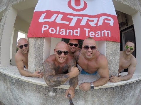 ULTRA EUROPE POLAND TEAM 2015 Aftermovie