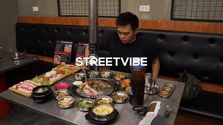 KBBQ: We Compared The 3 Best Unlimited KBBQs in Manila