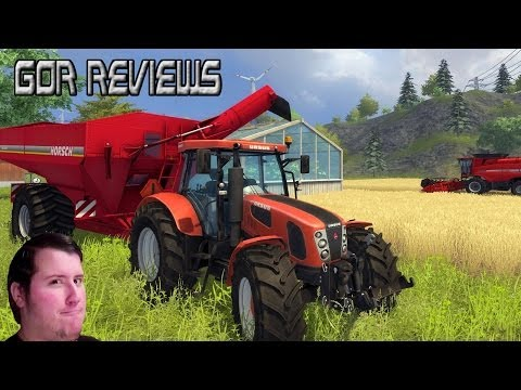 Farming Simulator (PS3 Edition) - Review