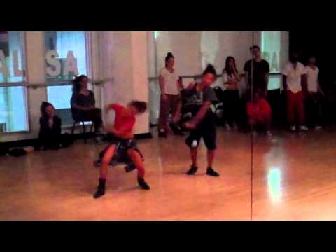 Sierra Neudeck | Beyoncé - Love On Top | Choreography | Dejan Tubic & Janelle Ginestra video