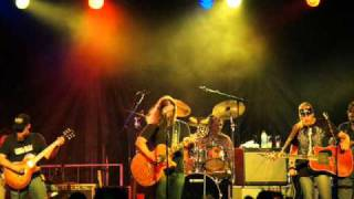 Watch Jamey Johnson By The Seat Of Your Pants video