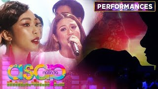 El Gamma Penumbra's touching tribute to Taal victims | ASAP Natin 'To