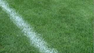 Verbania Calcio in PowerGrass - La prima partita