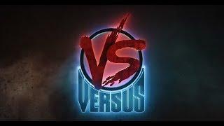 Рэп Баттл Мс Алеша VS Мс Пашка! Versus, Oxxxymiron  упомянут во имя хайпа.