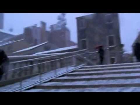 Snow in Venice! - Neve a Venezia