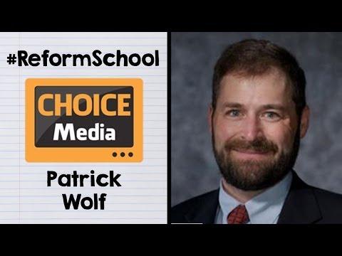 Reform School 3/31/14: Patrick Wolf