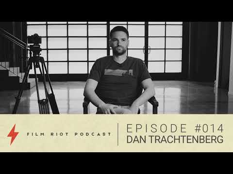 Directing And Pitching With Dan Trachtenberg