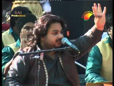 Jonny Sufi -Shree Ganesh Vandana | Deven Gandhi | Mehfil E Sai...