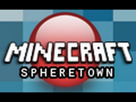 Minecraft: Spheretown Music Videos