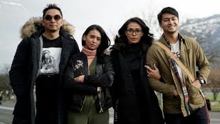 Satu Hari Nanti (2017) Movie Trailer 2017