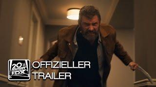 LOGAN - THE WOLVERINE | Offizieller Trailer 2 | 2017 HD German Deutsch [Hugh Jackman]