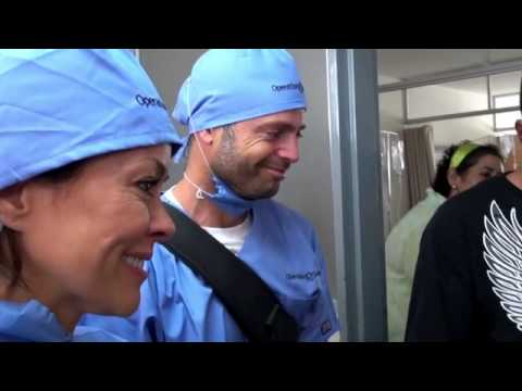 Operation Smile: Brooke Burke-Charvet Changing Lives Forever