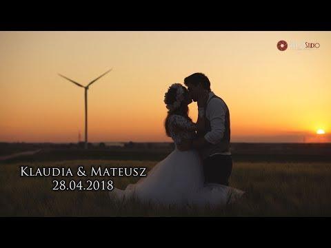 Klaudia&Mateusz