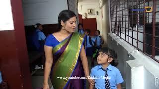வாணி ராணி - HIGHLIGHTS - VAANI RANI - Episode 1690 - 06-10-2018
