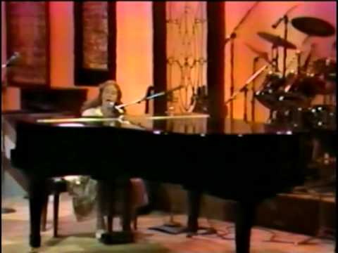 Carole King - Someone You Never Met Before
