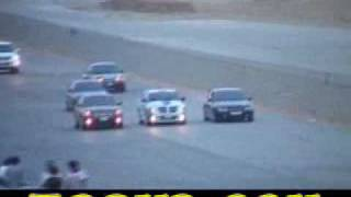 Dodge Caliber SRT 4 Vs Altima V6 Vs Lumina V8