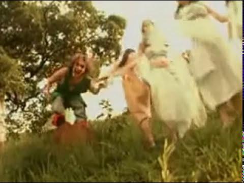 Tuatha De Danann - Dance Of The Little Ones