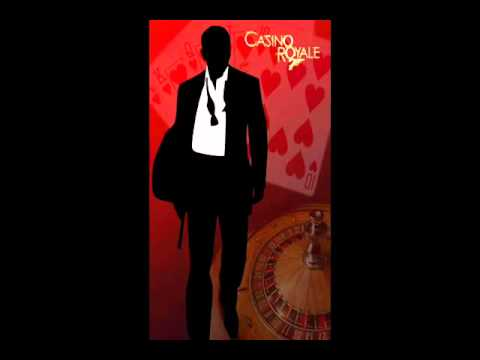 Bond casino james royale soundtrack download free gambling game no