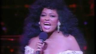 Watch Diana Ross Aint No Mountain High Enough video