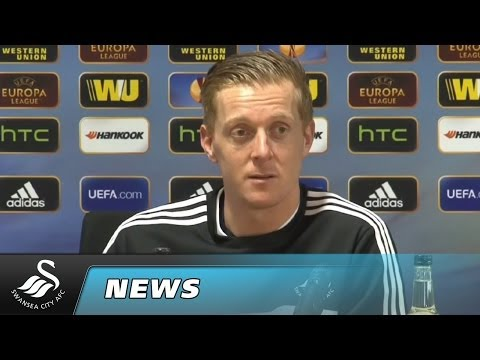 Swans TV - Preview: Monk on Liverpool
