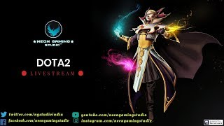 🔴 DOTA2 LIVE STREAM|Try hard