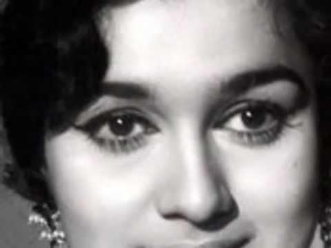 Ye jhuke jhuke naina.. Rafi - Rajinder Krishan - Ravi - Bharosa1963...