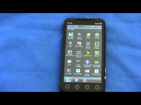 Video: HTC EVO 3D Review - Best Android Phone Out?